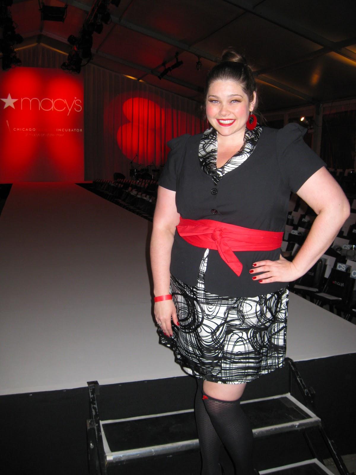 Macy S Fashion Incubator